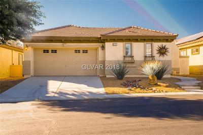Single Family Home For Sale: 5817 Sagamore Canyon Street