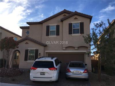 Single Family Home For Sale: 945 Via Gandalfi