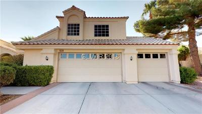 Single Family Home Under Contract - No Show: 9717 Quail Springs Court