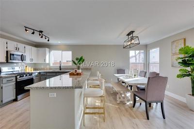Single Family Home For Sale: 9825 Via Delores Avenue