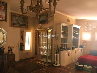 Condo/Townhouse For Sale: 2201 Hallston Street