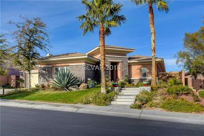 Single Family Home For Sale: 11584 Glowing Sunset Lane