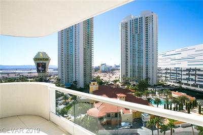 Turnberry Place Amd, Turnberry Place Phase 2, Turnberry Place Phase 3 Amd, Turnberry Place Phase 4 High Rise For Sale: 2777 Paradise Road #1103