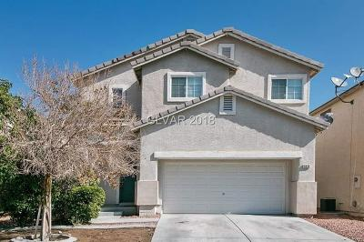 Las Vegas, North Las Vegas Rental For Rent: 8830 Rambling Rock Court