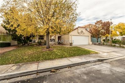 Single Family Home Under Contract - No Show: 1919 Kransten Drive
