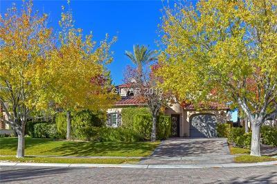 Single Family Home For Sale: 3620 Belvedere Park Lane