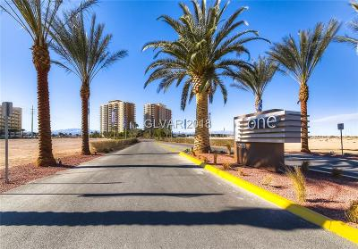 Clark County High Rise For Sale: 8255 Las Vegas Boulevard #1508