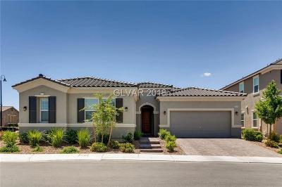 Single Family Home For Sale: 3139 Dalmazia Avenue