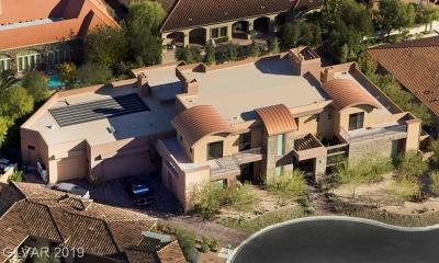 Spanish Hills Est, Spanish Hills Est Unit 4, Spanish Hills Est Unit 5a Single Family Home For Sale: 5082 Mountain Top Circle
