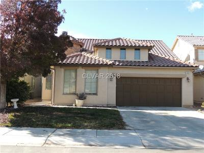 Single Family Home Sold: 7345 Rietz Canyon Street