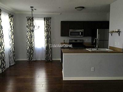 Condo/Townhouse Under Contract - No Show: 2900 Sunridge Heights Pw Parkway #722