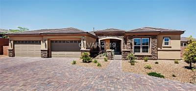 Single Family Home For Sale: 7165 Grand Canyon Drive