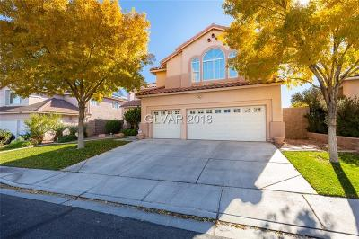 Single Family Home For Sale: 2235 Midvale Terrace
