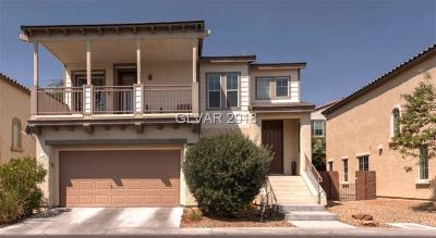 Single Family Home For Sale: 9867 Mandrake Falls Street
