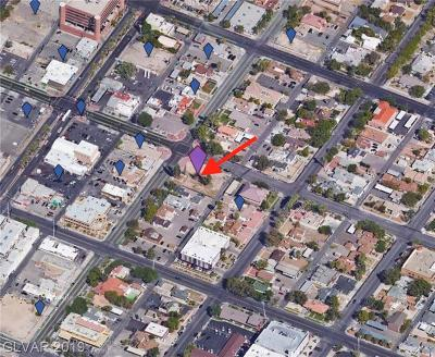 Residential Lots & Land For Sale: 707 6th Street