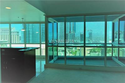 Panorama Towers 1, Panorama Towers 2 High Rise Under Contract - Show: 4525 Dean Martin Drive #1707