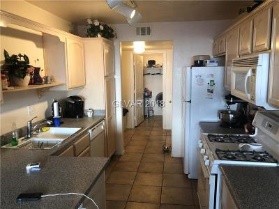 Henderson Condo/Townhouse For Sale: 505 Satin Saddle Place