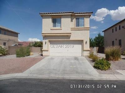 Henderson Single Family Home For Sale: 5942 Silver Trace Court