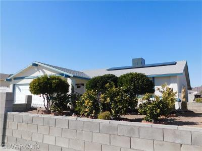 Single Family Home For Sale: 808 Vermillion Drive