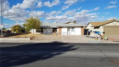 Single Family Home For Sale: 381 Tamarack Drive
