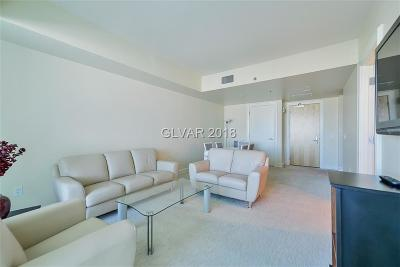 Las Vegas High Rise For Sale: 2700 Las Vegas Boulevard #2806