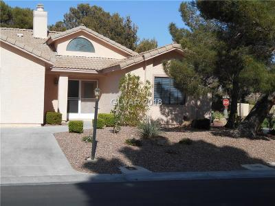 Las Vegas NV Rental For Rent: $1,300