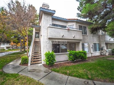 Condo/Townhouse Under Contract - No Show: 3053 Casey Drive #101