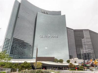 Las Vegas NV High Rise For Sale: $600,000