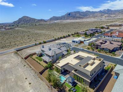 Las Vegas, Boulder City, Henderson Residential Lots & Land Under Contract - No Show: 5305 Secluded Brook Circle
