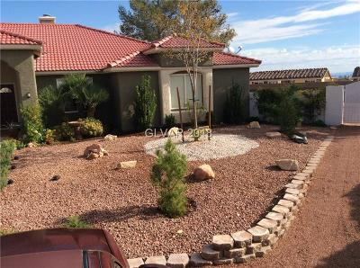 Las Vegas Single Family Home For Auction: 7770 Ford Avenue