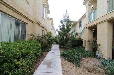 Condo/Townhouse Under Contract - No Show: 5155 Tropicana Avenue #2039