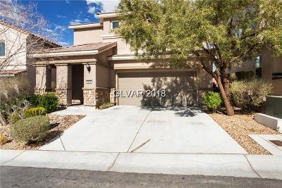 Single Family Home For Sale: 2624 Hotel De Ville Terrace