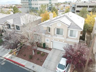 Las Vegas NV Single Family Home For Sale: $335,000