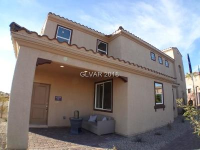 Henderson NV Condo/Townhouse For Sale: $289,628