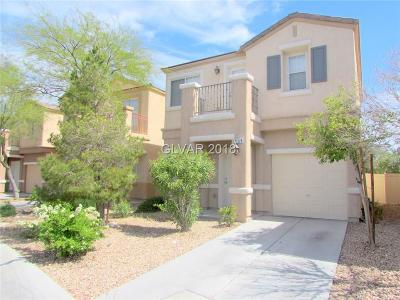Las Vegas Single Family Home For Sale: 11178 Abbeyfield Rose Drive