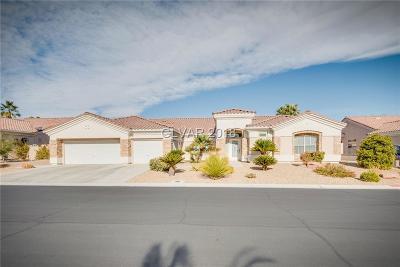 Las Vegas Single Family Home For Sale: 7420 Cedar Rae Avenue