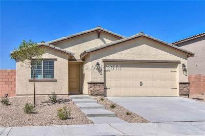 Las Vegas Single Family Home Under Contract - Show