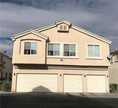 Las Vegas, Henderson Condo/Townhouse Under Contract - No Show: 6388 Extreme Shear Avenue #103