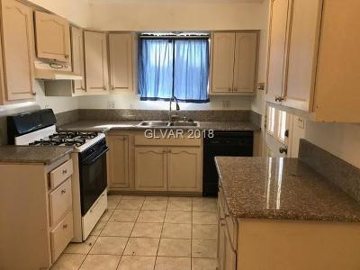 Las Vegas NV Single Family Home For Sale: $229,999