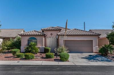 Las Vegas NV Single Family Home For Sale: $295,000