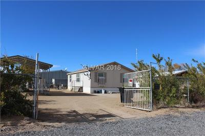 Manufactured Home For Sale: 2 Piute Valley Drive