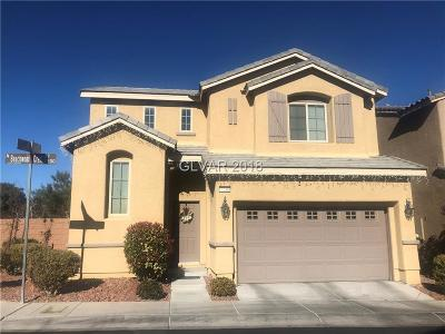 Single Family Home Under Contract - No Show: 7238 Beachwood Crest Street