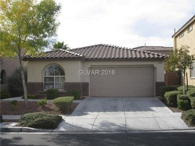 Rental For Rent: 10629 Calico Pines Avenue