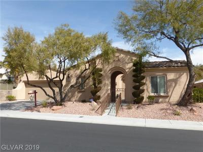 Single Family Home For Sale: 10320 Premia Place