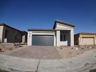 Las Vegas Single Family Home For Sale: 8922 Golden Crow Avenue