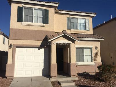 Single Family Home For Sale: 5244 Paradise Valley Avenue