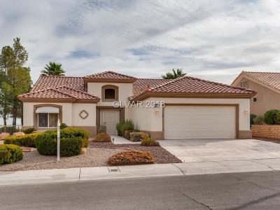 Las Vegas Single Family Home For Sale: 10617 Shackleton Drive