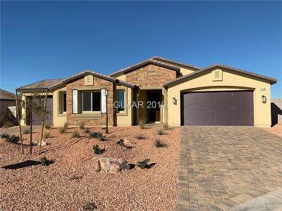 Logandale NV Single Family Home For Sale: $374,000