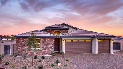 Logandale NV Single Family Home For Sale: $362,230