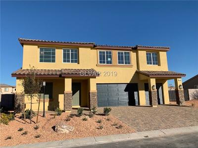 Logandale NV Single Family Home For Sale: $474,410